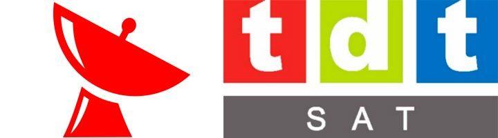logo tdtsat